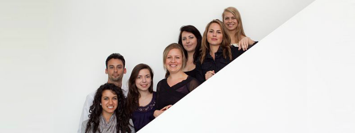 Blackmore Design Group Team